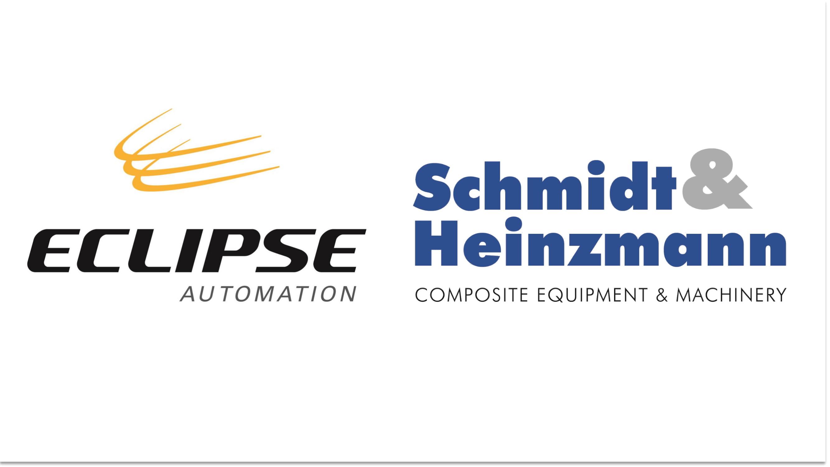 Eclipse & Schmidt & Heinzmann
