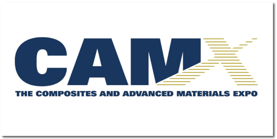 CAMX Logo